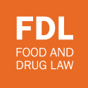 Food and Drug Regulatory Law