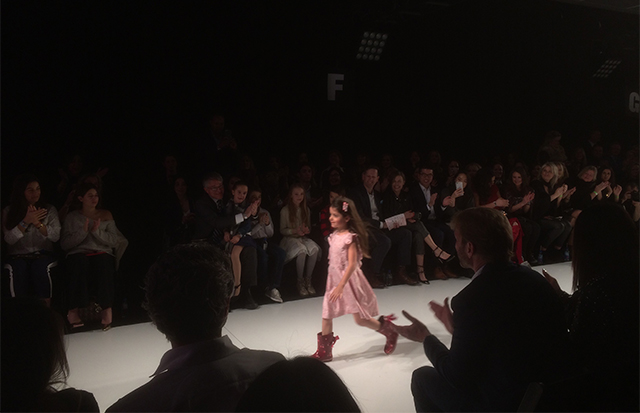 Fashion Heals Runway SickKids