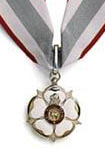 Law Society Medal
