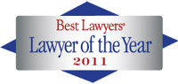 Lawyer of the Year 2010