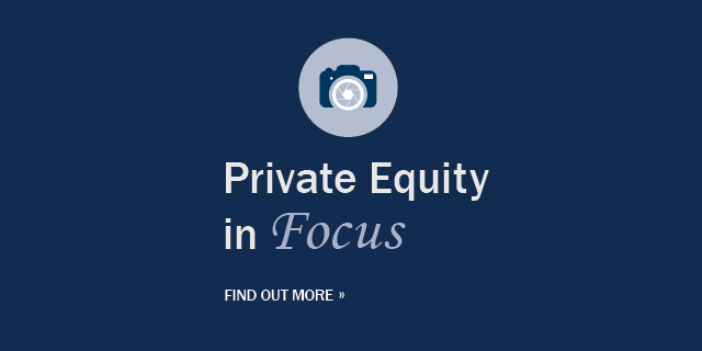 Private Equity in Focus 2015