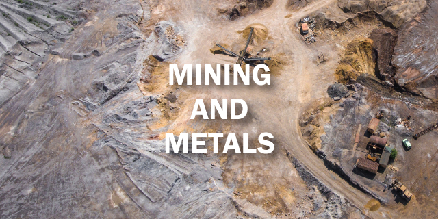 torys llp mining and metals