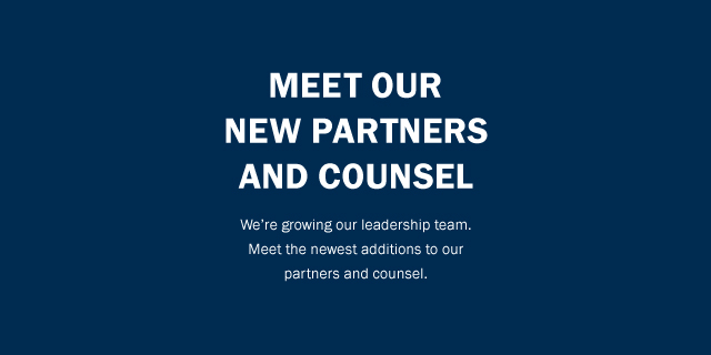 Torys LLP net partners and counsel