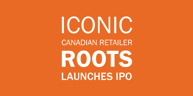 Roots IPO