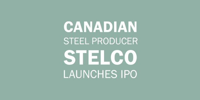 Stelco IPO