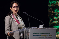 Alberta and Saskatchewan Renewable Energy Finance Summit