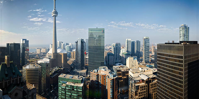 Torys Toronto Office