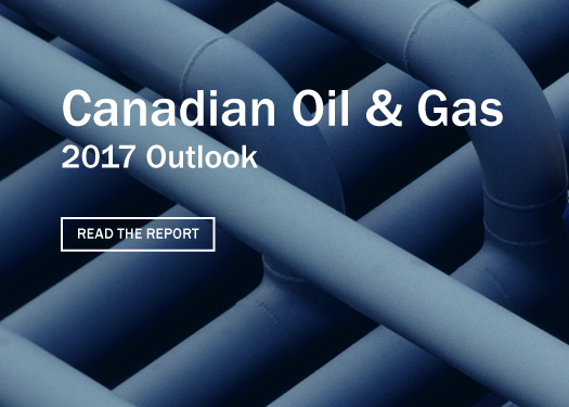 Canadian Oil & Gas 2017