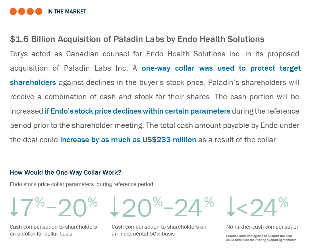 chart 1.6 billion acquisition of paladin