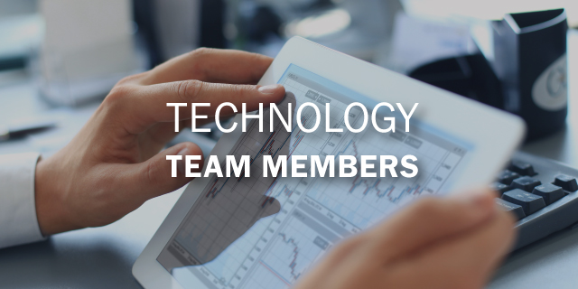 Technology Team Members